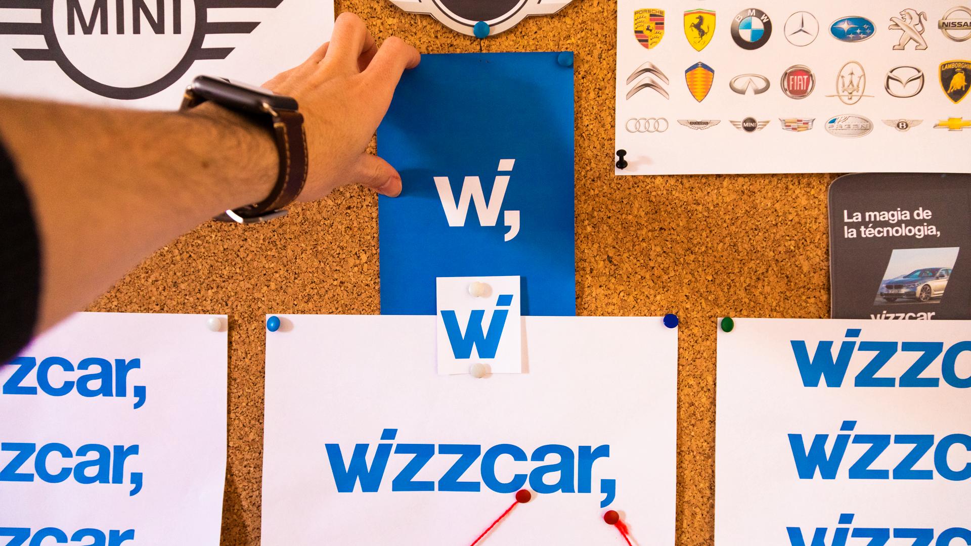 corcho-wizzcar