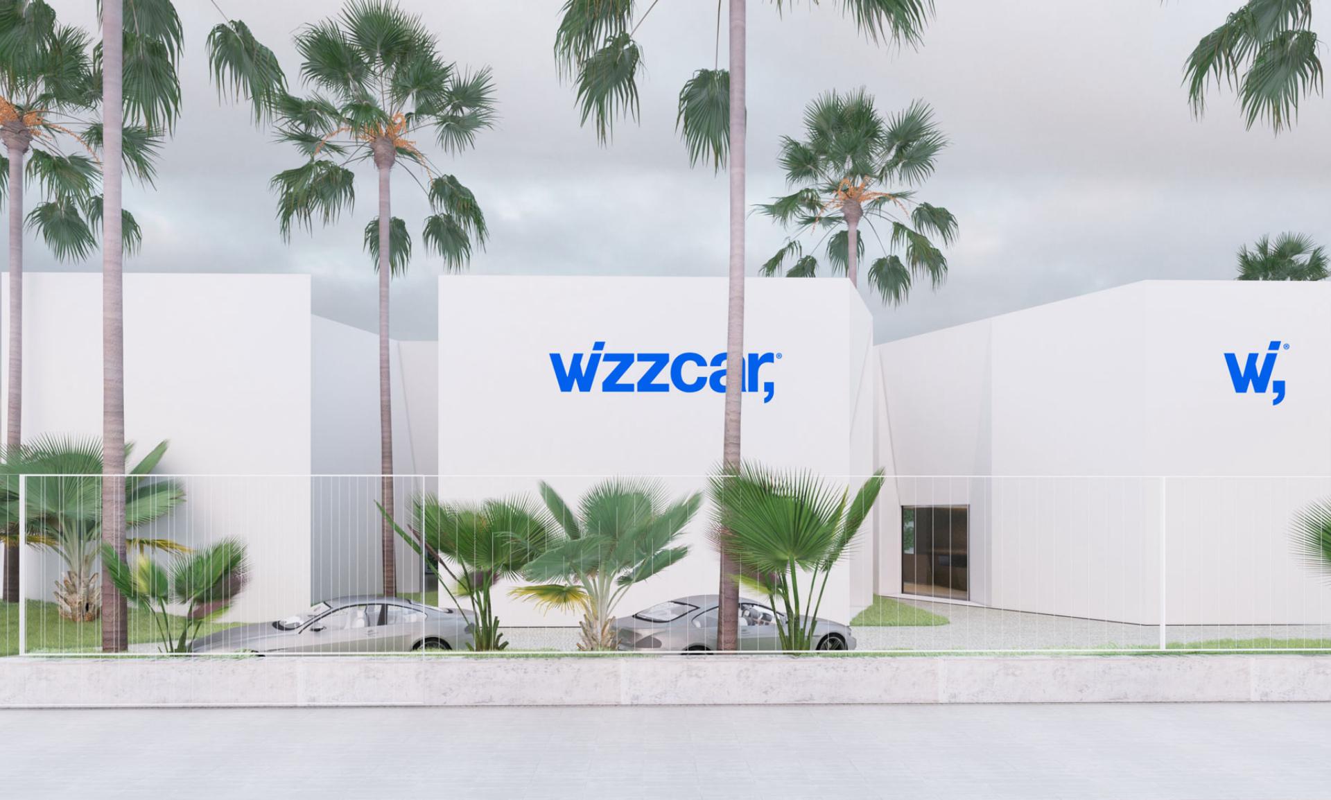 render1wizzcar